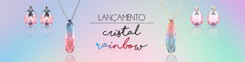 cristal rainbow