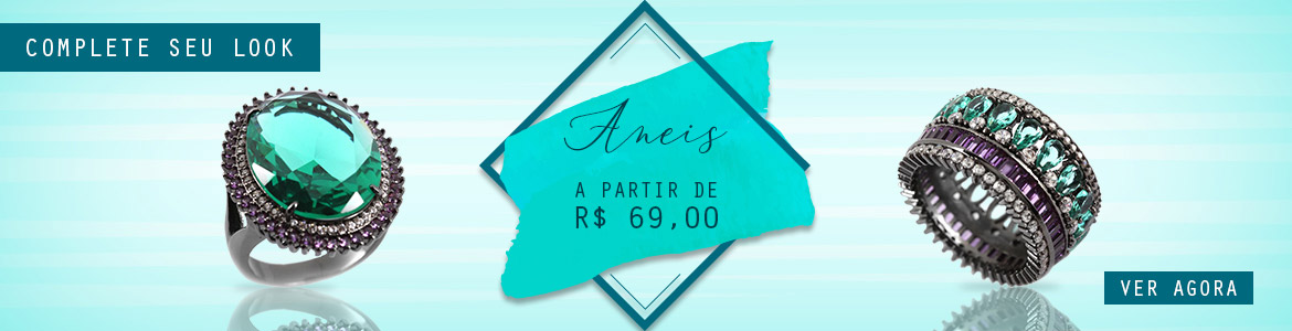 banner aneis