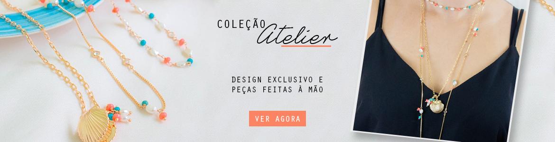 Coleção Atelier