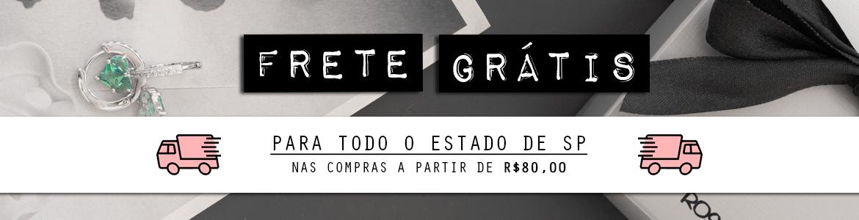 FRETE GRÁTIS SP