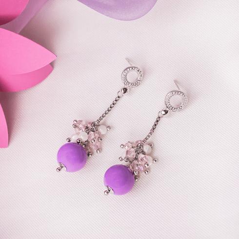 brinco-pedras-flor